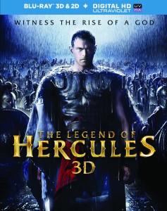 La légende d'Hercule 3D