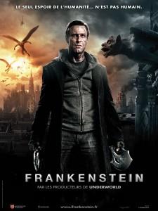 Moi, Frankenstein 3D