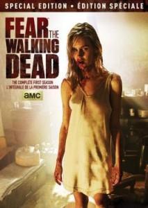 Fear The Walking Dead v.f.