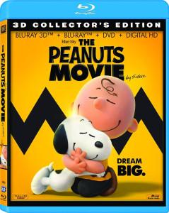 Peanuts – Le film 3D