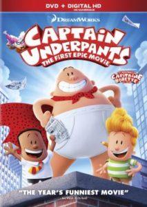 Les Aventures du Capitaine Bobette – Le Film