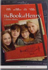 Le livre d'Henry