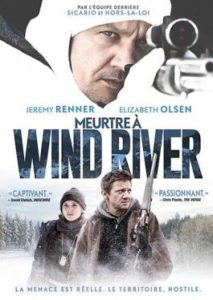 Meurtre à Wind River