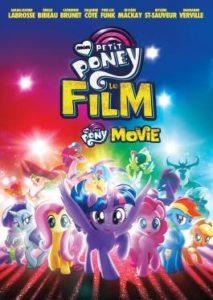 Mon petit poney – Le film