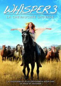 Whisper 3: La chevauchée Sauvage