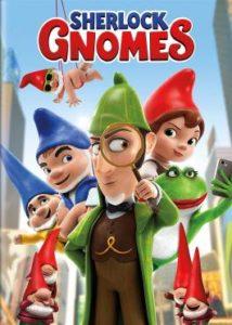 Sherlock Gnomes v.f.