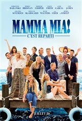 Mamma Mia ! C'est reparti