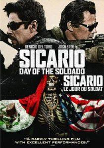 Sicario – Le jour du soldat