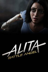 Alita : Ange conquérant
