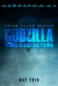 Godzilla: le roi des monstres