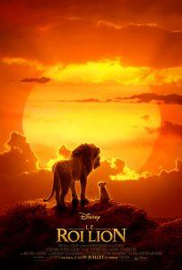 Le roi lion 3D et 2D