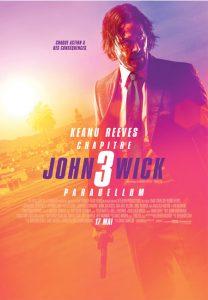 John Wick : Chapitre 3 – Parabellum