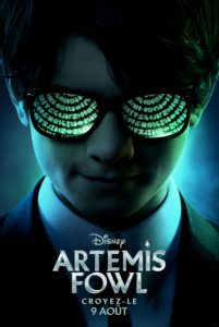 Artemis Fowl (v.f.)