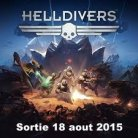 HELLDIVERS   (DISPONIBLE AU CINEMA LA MALBAIE))
