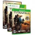 Titan Fall