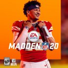 MADDEN 2020      (MAINTENANT DISPONIBLE AU CINEMA LA MALBAIE )