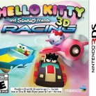 hello kitty racing 3d (DISPONIBLE DÈS MAINTENANT)