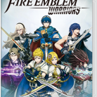 FIRE EMBLEM WARRIORS ( DISPONIBLE AU CINEMA LA MALBAIE ) 20 OCTOBRE 2017