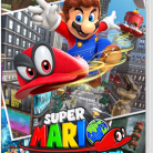 SUPER MARIO ODYSSEY( DISPONIBLE AU CINEMA LA MALBAIE ) 27 OCTOBRE 2017