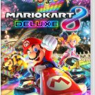 MARIO KART 8 ( DISPONIBLE AU CINEMA LA MALBAIE ) 28 Avril 2017