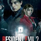 RESIDENT EVIL 2  ( MAINTENANT DISPONIBLE AU CINEMA LA MALBAIE )