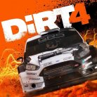 DIRT 4  ( DISPONIBLE AU CINEMA LA MALBAIE ) 6 JUIN 2017