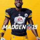 MADDEN 2019 ( DISPONIBLE AU CINEMA LA MALBAIE ) 10 AOUT   2018