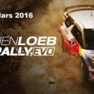 Sebastien Loeb  Rally Evo (DISPONIBLE AU CINEMA LA MALBAIE)