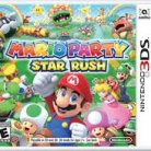 Mario Party Star Rush ( DISPONIBLE AU CINEMA LA MALBAIE)