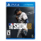 MLB THE SHOW 18  ( DISPONIBLE AU CINEMA LA MALBAIE ) 30  MARS   2018