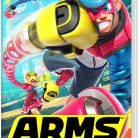 ARMS ( DISPONIBLE AU CINEMA LA MALBAIE ) 16 JUIN 2017