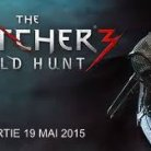 WITCHER 3  (DISPONIBLE AU CINEMA LA MALBAIE)