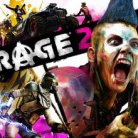 RAGE 2    ( MAINTENANT DISPONIBLE AU CINEMA LA MALBAIE )