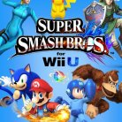 SUPER SMASH BROS  (DISPONIBLE DÈS MAINTENANT)