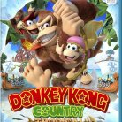 Donkey Kong Country tropical
