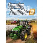 FARMING SIMULATOR 2019 ( DISPONIBLE AU CINEMA LA MALBAIE ) 20 Novembre 2018
