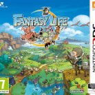 FANTASY LIFE (DISPONIBLE DÈS MAINTENANT)