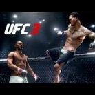 UFC 3 2018 ( DISPONIBLE AU CINEMA LA MALBAIE ) 6 Fevrier 2018