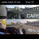PROJECT CARS     (DISPONIBLE AU CINEMA LA MALBAIE)