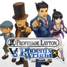 Professeur layton vs phoenix  (Disponible Maintenant)