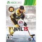 NHL 15    (Disponible Maintenant Au Cinema La Malbaie )