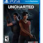 Uncharted lost legacy  ( DISPONIBLE AU CINEMA LA MALBAIE ) 22 aout  2017