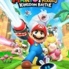 Mario + Rabbids Kingdow Battle  ( TOUJOURS DISPONIBLE AU CINEMA LA MALBAIE)  29 aout  2017