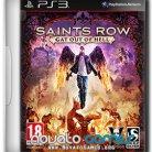 Saints Row  Gat Out Of Hell  (DISPONIBLE AU CINEMA LA MALBAIE)
