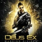 DEUS  EX  MANKIND DIVIDED (DISPONIBLE AU CINEMA LA MALBAIE)