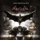 Batman : Arkham Knight (DISPONIBLE AU CINEMA LA MALBAIE))