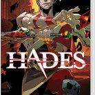 HADES (  DISPONIBLE  AU CINEMA LA MALBAIE )