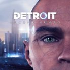 DETROIT BECOME HUMAN ( DISPONIBLE AU CINEMA LA MALBAIE ) 25 MAI  2018