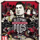 SLEEPING DOG DEFINITIVE EDITION  (DISPONIBLE DÈS MARDI)