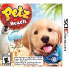 PETZ BEACH  (DISPONIBLE DÈS MAINTENANT)